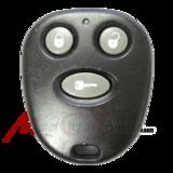 Audiovox Prestige Pursuit 0E3B4S72�Replacement Remote Transmitter