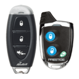 Prestige 103BP Replacement Remote
