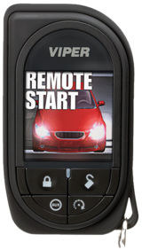 Viper 7945V Replacement Remote for 5906V System