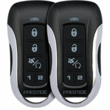 Prestige APS57Z-VSS Remote Starter Keyless Entry Kit