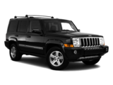Jeep Grand Cherokee and Jeep Commander Remote Starter Kit CH4-T1