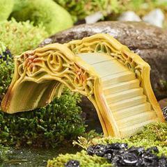 Classic Fairy Castle Miniature Fairy Garden