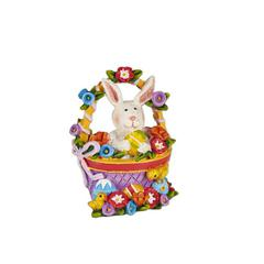 Miniature Merriment Easter Basket