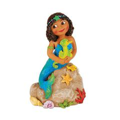 Miniature Merriment Millie the Mermaid