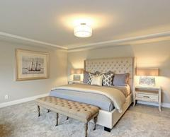 Bedroom remodel�