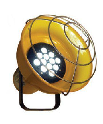 Loading Dock Equipment Led Utility Light Head