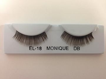 Eyelashes baby
