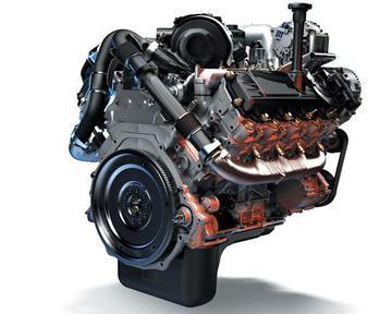 US Engine Production! Manufacture Ford - Cummins - Marine ...