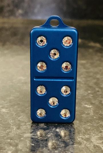 Domino Pendant