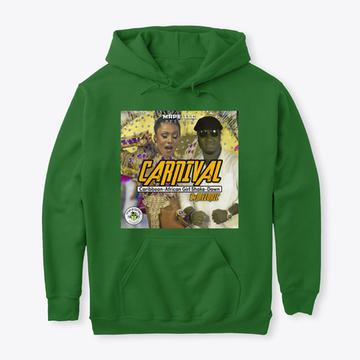 CARNIVAL By MEZONIC Hoodie