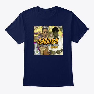 CARNIVAL By MEZONIC T-shirt