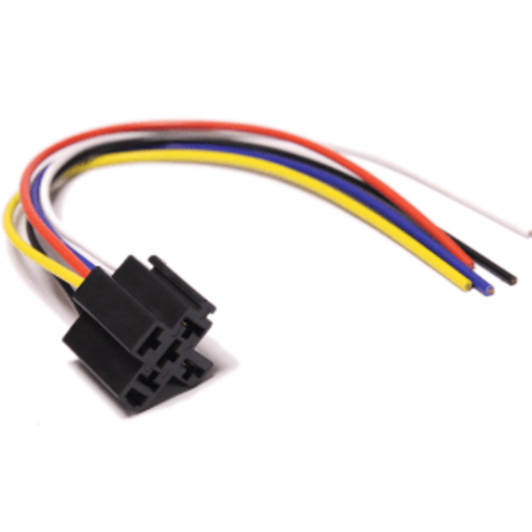 Fantastic Diy Remote Starters Automotive Relay Harness Wiring 101 Photwellnesstrialsorg