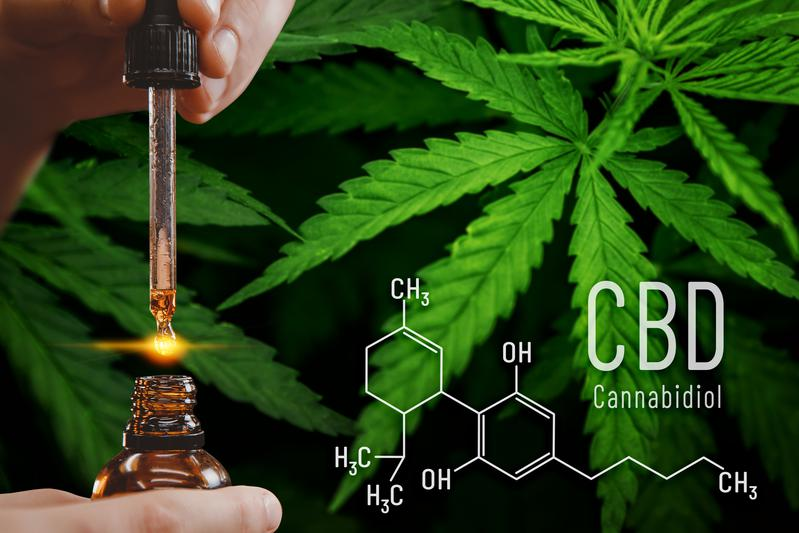 The Key Science Behind High Quality CBD Products
