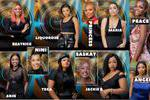 Big Brother Naija season 6 girls