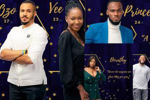 First BBNaija lockdown eviction