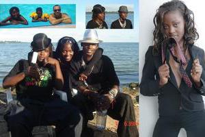 Dorah Mwima and the Goodlyfe Crew