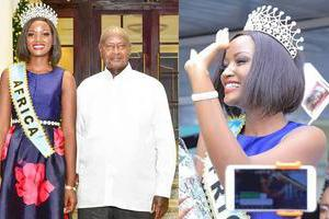 Quiin Abenakyo at State House