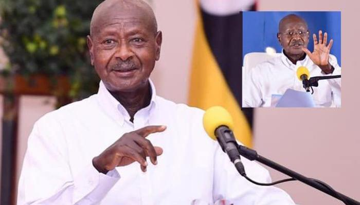 Latest COVID-19 update by President Museveni