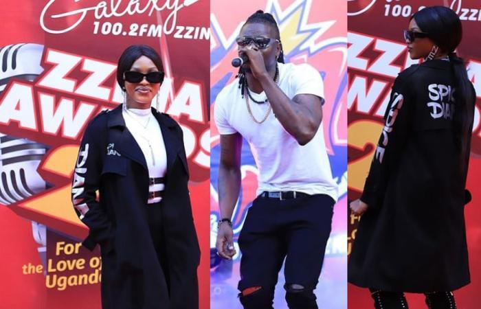Zzina Awards 2021 winners