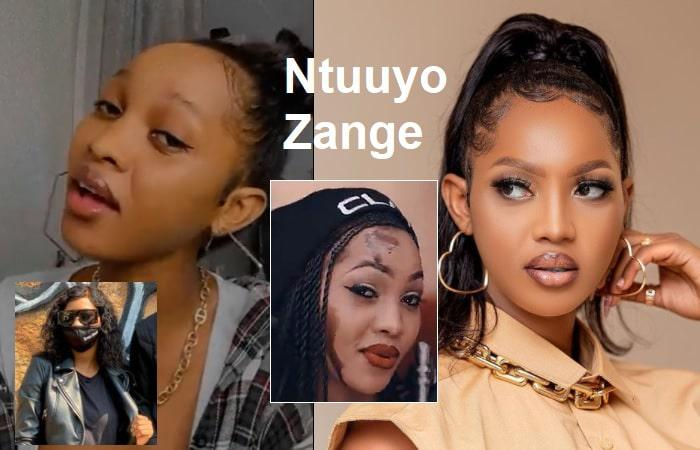 Spice Diana outs the Ntuuyo Zange video