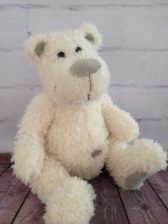 Stanley Personalised Teddy Bear Gift