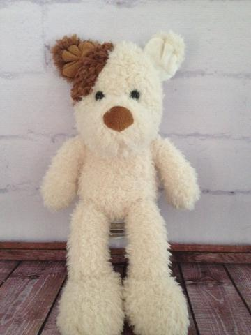 Sebastion Personalised Teddy Bear Gift