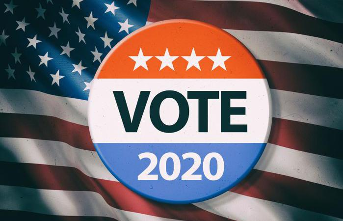 2020 Election & Voting Ballots