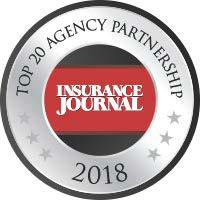 SIAA Ranked #1 Agency Partnership by Insurance Journal