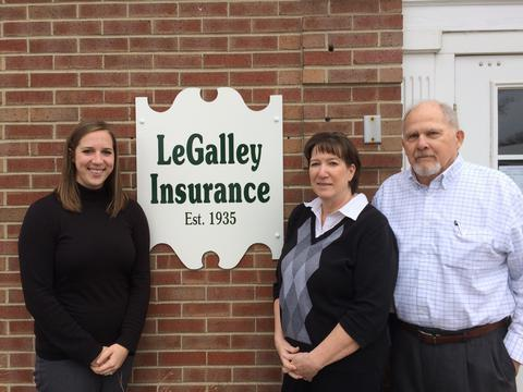 Agency Spotlight: LeGalley Insurance