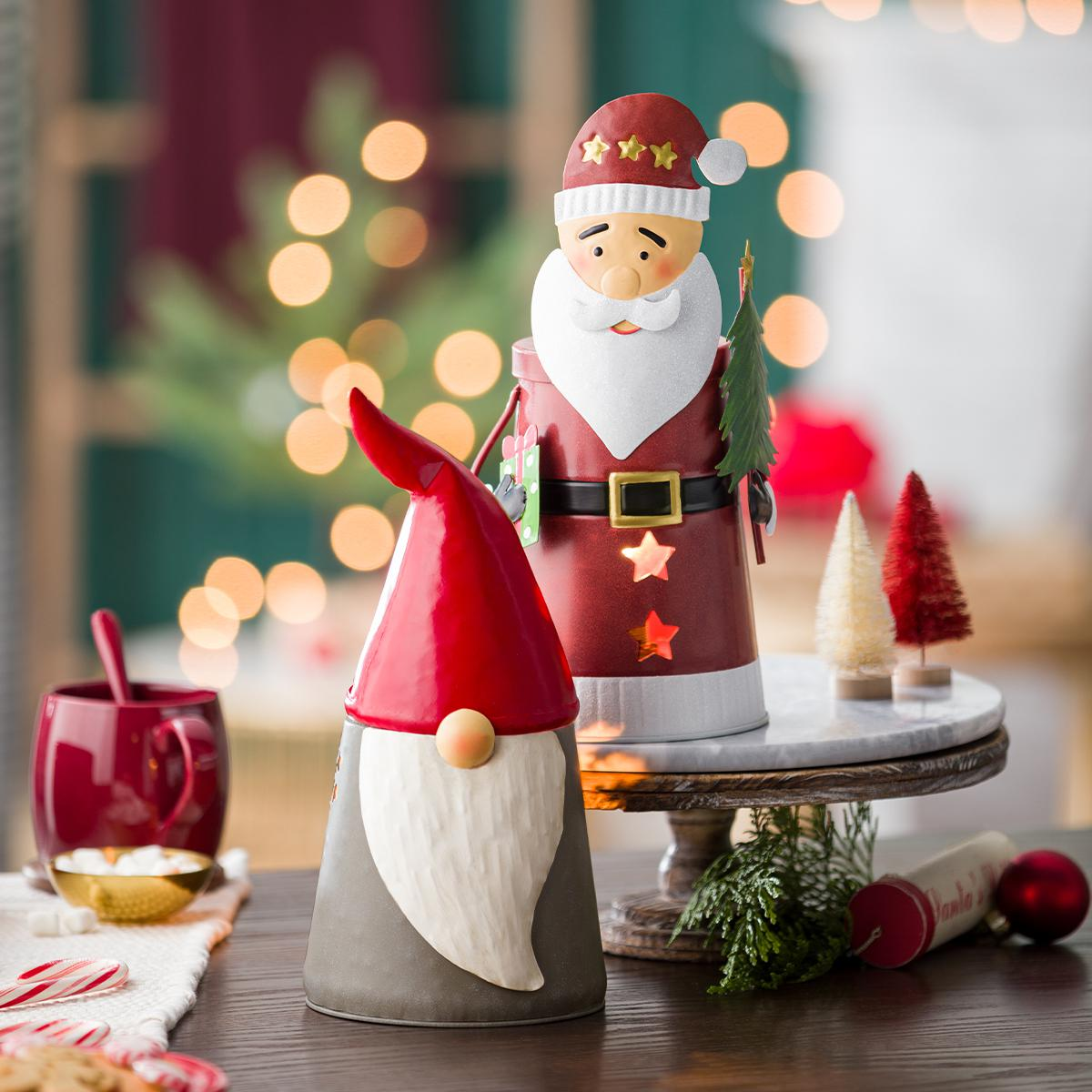 Scentsy Holiday Products 2021