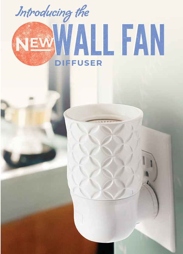 New Wall Fan Diffuser Review