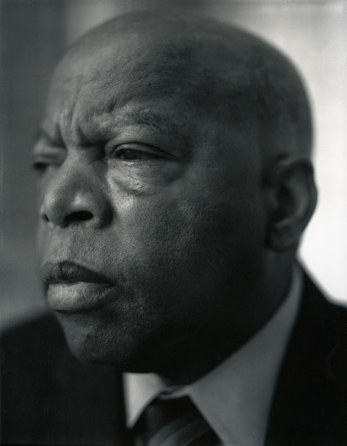 The Words of John Lewis