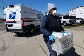 Postal Workers - What Real Leadership Looks Like. When will USCIS Employees Learn to Fight back?