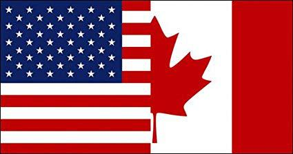 Travel to and from Canada will be Closed