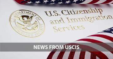USCIS 10% Surcharge - Trumps Travel Bans and Covid 19 Create $1.2 Billion Shortfall