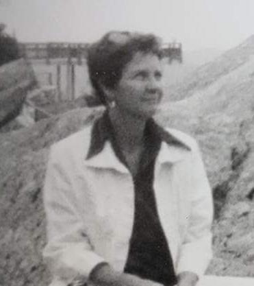 Ann Hawthorne Allman