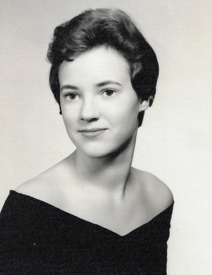 Anne Hardy Harris Godfrey