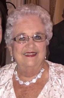 Barbara Dodson Moore