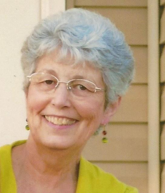 Barbara Smith Childress
