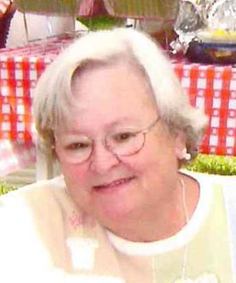 Brenda Burrow Smithson