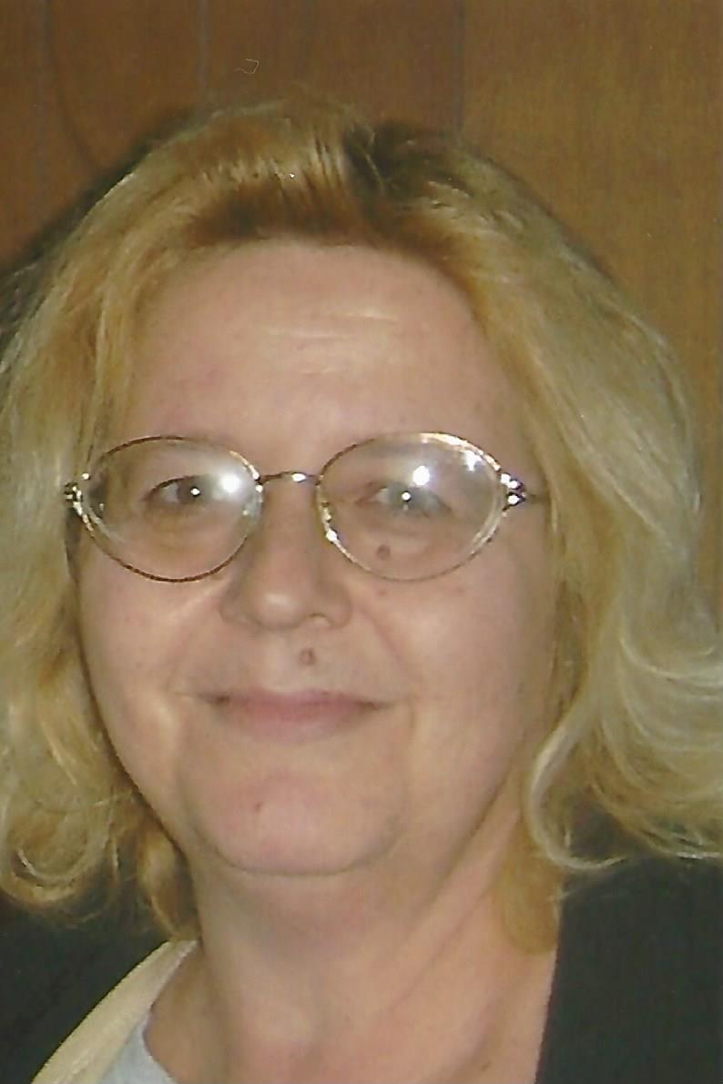 Carolyn Ann Moore