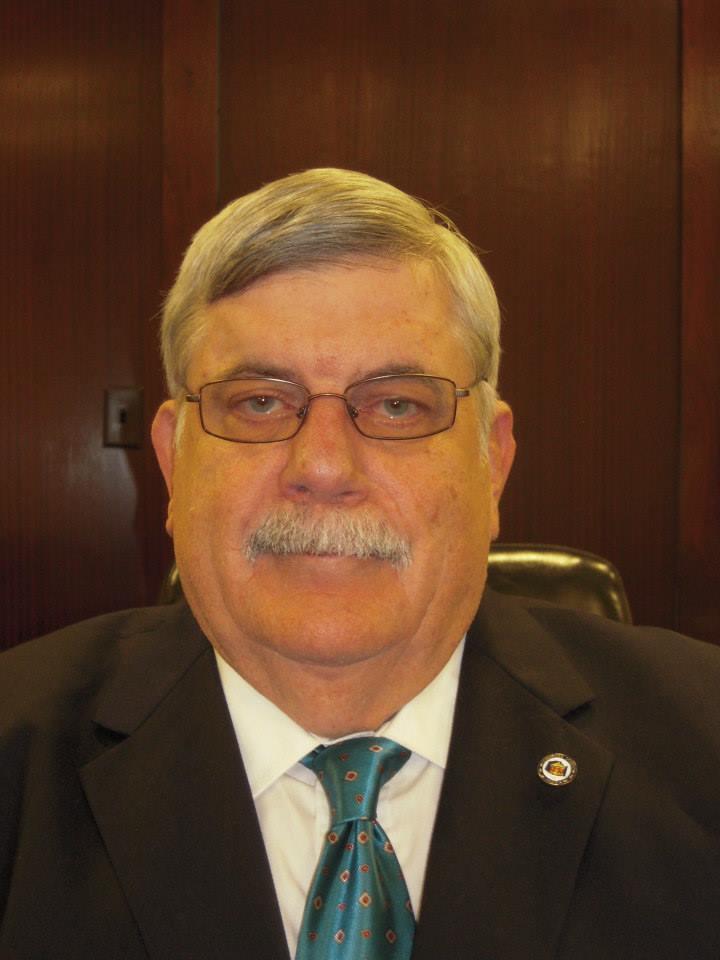 David Eric Wingold, Sr.