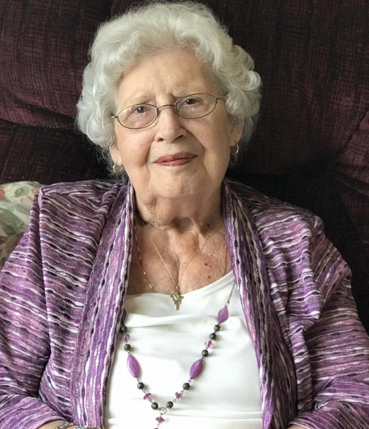 Doris Null Fowler
