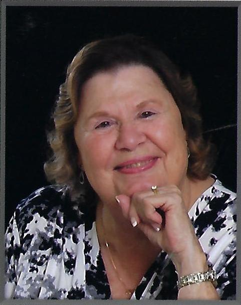 Doris Huff Thompson