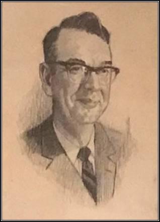 Edward C. Irby, Sr.