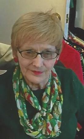Fannie May Gill