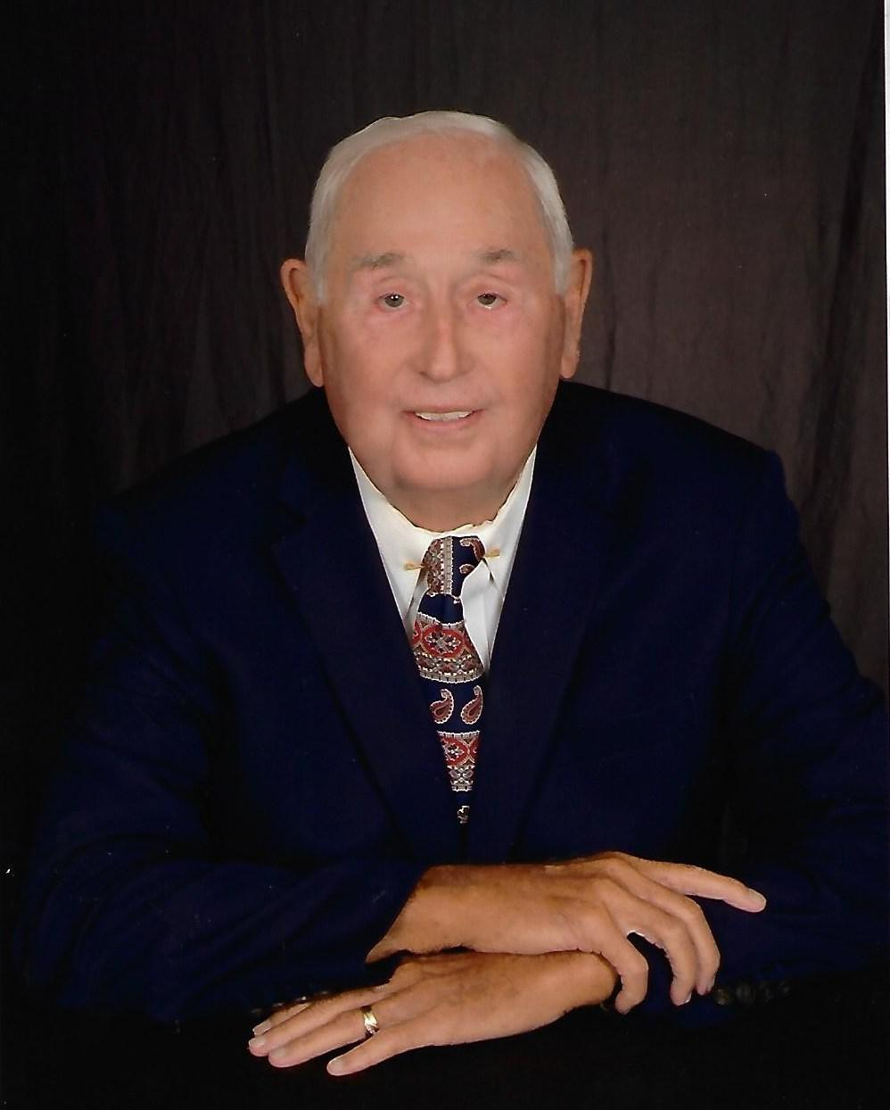Frederick H. Fred Paynter