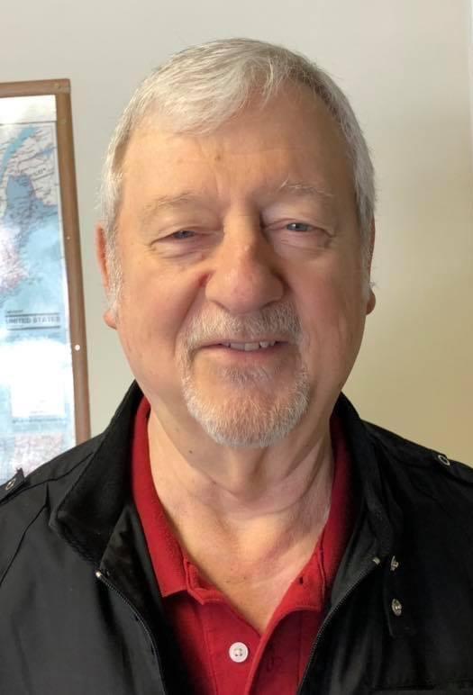 Glynn M Sweitzer, Jr.