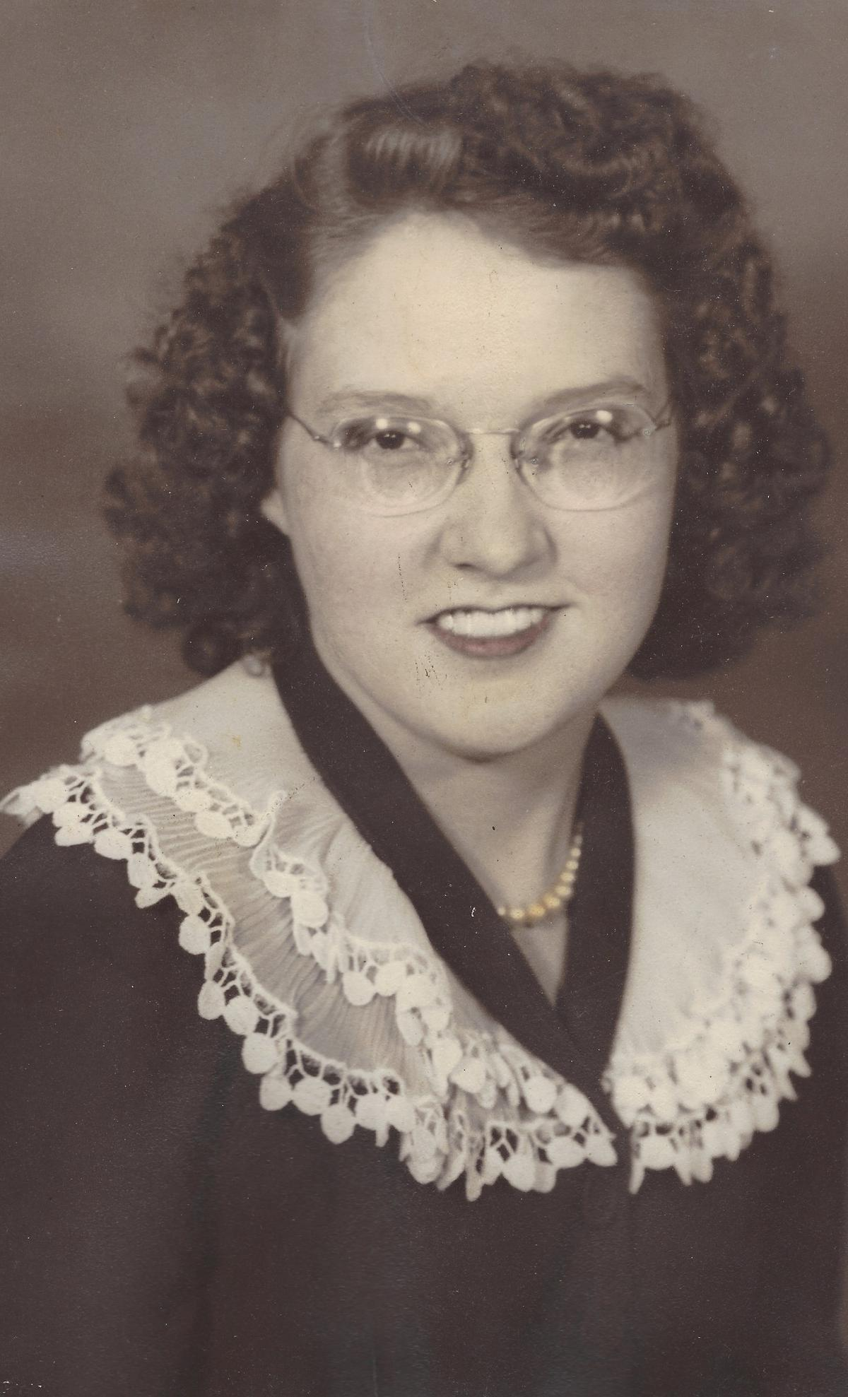Golda Lee Worsham Whittley