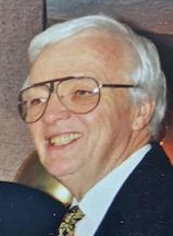 Gresham Lee Yeager
